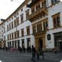 Landhaus Graz
